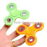 2017 fashinal Toy hand fidget Spinner top adult and children
