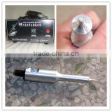 Handheld Ultrasonic Spot Welding