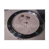 Metal Stainless Steel Machinery Parts High Speed Customized CNC Machining Forging Shock Ring