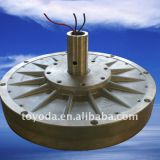 3kw low rpm alternator for vertical axis wind turbine