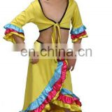 TZ-63010Y Belly dance costume Sexy arab belly dance costume