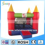 Indoor inflatable bouncer,residential inflatable bounce house,backyard inflatable castle for kids