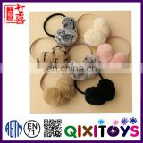 Warm Earmuff Plush Electronic ear muff