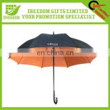 High Quality Double Canopy Windproof Umbrella