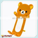 Rilakkuma mobile holder / mobile monopod / mobile phone holder