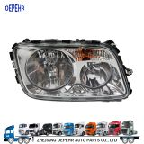 OEM 9438201461 9438201561 Heavy Duty European Tractor Body Parts Head Light Benz Actros MP3 Truck Head Lamp