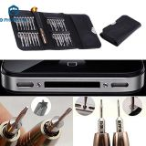 29 IN 1 Multi-Purpose Magnetic Screwdriver For iPhone iPad Computer PC Mobile Phone Digital Electronic Device Repair