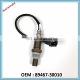 For Lexus Tacoma 4Runner O2 Oxygen Sensor Air Fuel Ratio 89467-30010