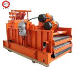 Sell Oilfield Equipment  On Mud Tank Drilling Fluid Cleaning Treatment Device Solid Control Equipment Shale Shaker