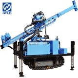 Blast hole anchor drilling equipment GXY-100 multipurpose drilling rig