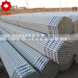 building material carbon and tube 42.2x2.75mm hot dipped pipes female threaded galvanized steel pipe sleeve