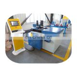 Excellent CNC aluminum bending machine for arch window and door