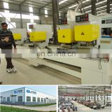 PVC window making machinery / Welder for plastic windows and doors Model:WFHJ02-4500.4/4A