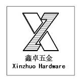Pengjiang District Xinzhuo Hardware Products Factory