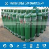 2015 NEW Oxygen Argon Hydrogen Helium Nitrogen Gas Cylinder Tube For High Pressure Cylinder