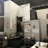 HISION HTM-100H Horizontal Machining Center