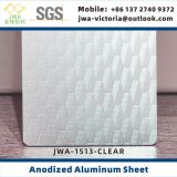 Factory Supplies 5052-H32 Embossed Anodized Aluminum Sheet for Interior and Exterior Decoration, Anodized Aluminum Coil for Metal Building Materials, Aluminum Ceiling Materials, Household Appliances Aluminum Shell Materials, Aluminum Facade Materials