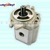 CBF-F4 series 32cc big dispalcement hydraulic gear oil pump for truck crane/gear pump price