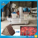 Density flammability coal making machine | wood charcoal making machine
