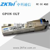 Superior quality GPON OLT SFP Class B+ Optical Transceivers,Tx1490nm Rx1310nm 2.5Gbps 1.25Gbps 20km, SC Connector