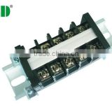 High Current Terminal power cable terminal block Pitch 12.0mm 600V 30A Power terminal block screw terminal block connector