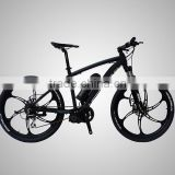 26inch magnesium central motor electric bicycle mountain bicycle for adults                                                                                         Most Popular