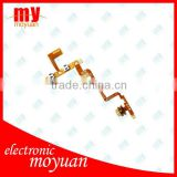 for iPod Touch 4th Replacement Power Volume Button with Flex Ribbon Cable