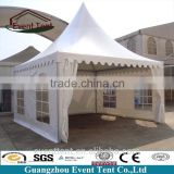 Multifunctional fire retardant PVC coated polyester cheap canopy tents 20x30 for sale for storage tent made in China