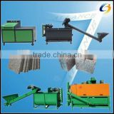 Best feedback!! portable block production line for concrete block making