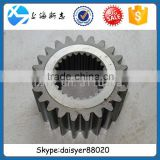 Sinotruk Sun Gear,Sun Wheel ,HELICAL GEAR 199012340005