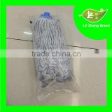 High Quality Mop Plastic Socket Cotton Yarn Mop Head