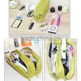 Data cable practical earphone wire storage bag power line electric accessories organizer digital bags