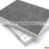 High Quality cabin filter 6Q0819653B carbon filter for MERCEDES-BENZ G-Class