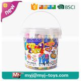 mini world fashion of kids handmade perler beads jewelry crystal beads