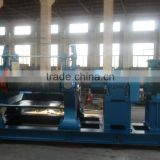 Widely used Open Rubber Mixing Mill for shoe factory/open rubber mill for shoe making with reasonable price