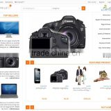 Chineese e-commerce website b2c B2B website design and development online shopping website design
