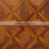 12mm thick artisitic laminate parquet flooring
