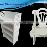 New design extrude board pvc foam board cutting machine rigid pvc plastic sheet with great price