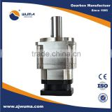 Long Service Life High Precision 3 Stage Transmission Planetary Gearbox Speed Reducer Motor high precision servo motor