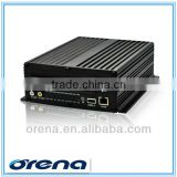 Multi-Function Eight 8 channel Hard Disk Mobile DVR