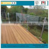 Tempered Glass Handrail/Glass Fencing/Glass Balustrade                                                                         Quality Choice