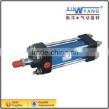Double Acting Lift Hydraulic Oil Cylinder For Sale/ High Quality Hydraulic Oil Cylinder For Sale