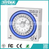 TB-17 time switch omron timer relay