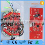 8Inch Hoverboard Bluetooth Circuit Board Parts with MSDS UN38.3 CE FCC RoHS UL Certificates