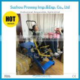 Disable Electric Stair Stretcher, Electric Foldable Wheelchair for Handicapped,Electric Stair Climbing stretcher