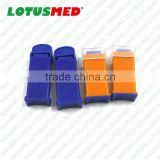China Disposable Sterile Auto Safety Blood Lancet                                                                         Quality Choice
