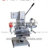 XHWT-1 gold foil stamping machine, hot foil stamping machine, hot stamping machine, foil stamping machin