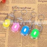 Colorful led light keychain with bottle opener                                                                                                         Supplier's Choice