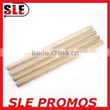 natural wood color triangular shape pencil                                                                                                         Supplier's Choice