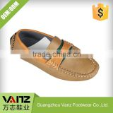 OEM ODM Better Quality PU Loafers Shoe For Men Casual Shoes                                                                         Quality Choice